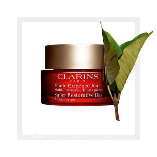 Super Restorative intensywnie regenerujący krem na dzień do każdego rodzaju skóry