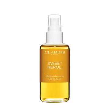 Suchy olejek do ciała Sweet Neroli Dry Body Oil