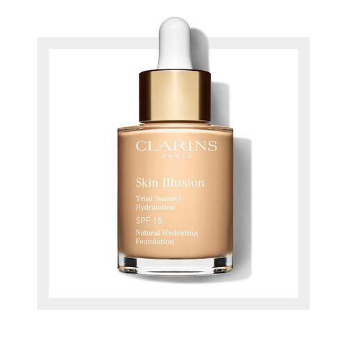 Podkład Skin Illusion SPF 15 | Skin Illusion Natural Hydrating Foundation