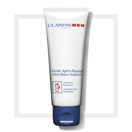 Balsam po Goleniu | ClarinsMen After Shave Soother