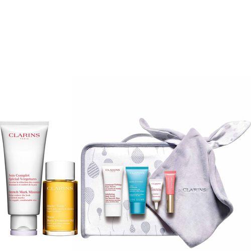 Zestaw kosmetyków dla przyszłej Mamy