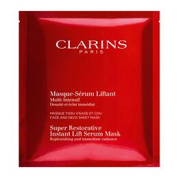 Liftingująca Maska-Serum w Płacie 1 saszetka