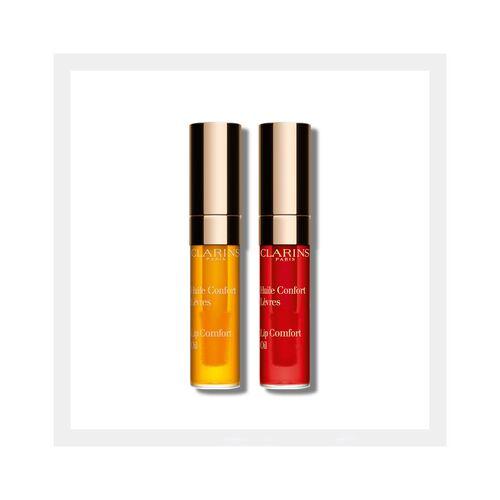 Zestaw Pick & Love Lip Comfort Oil Duo