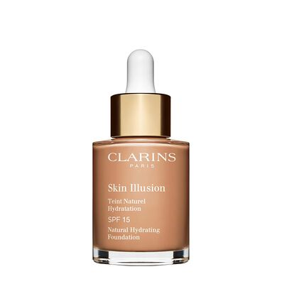 Podkład Skin Illusion SPF 15 | Skin Illusion Natural Hydrating Foundation