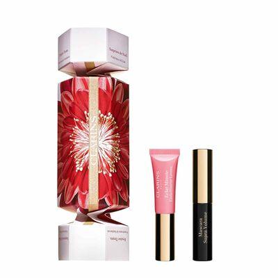 Zestaw Świąteczny z mini Produktami do Makijażu