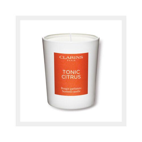 Świeca Zapachowa Tonic Citrus