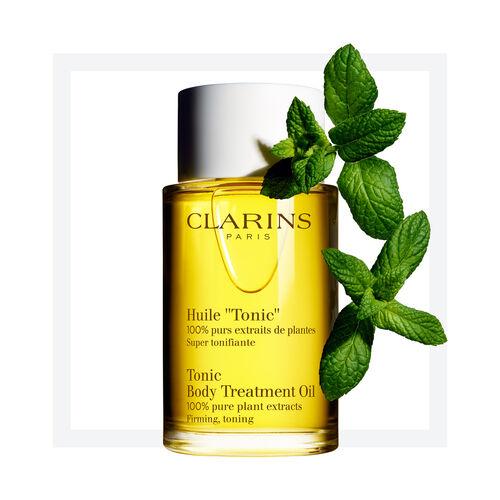 Ujędrniający Olejek do Ciała | Tonic Body Treatment Oil
