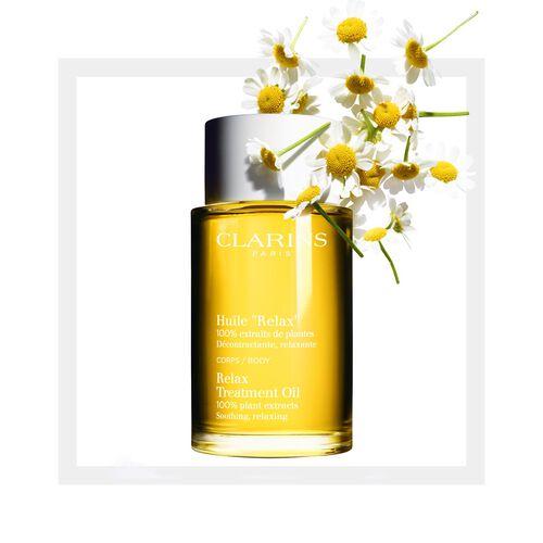Relaksujący Olejek do Ciała | Relax Body Treatment Oil