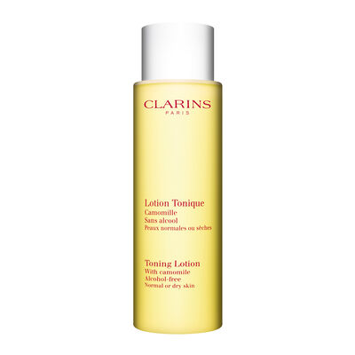 Tonik z Rumiankiem | Toning Lotion With Camomile