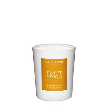 Świeca Zapachowa Sweet Neroli