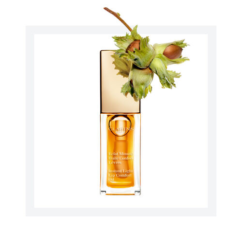 Olejek do Ust | Instant Light Lip Comfort Oil 01 honey