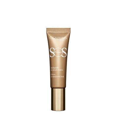 Baza Makijażowa SOS Primer 06 bronze