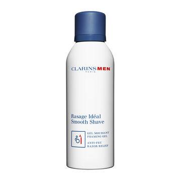 Żel-Pianka do Golenia | ClarinsMen Smooth Shave