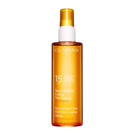 Emulsja do Opalania w Spray'u UVA/UVB 15 | Sunscreen Oil-Free Lotion Spray