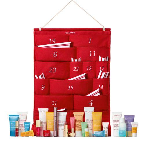 Kalendarz Adwentowy 24-dniowy