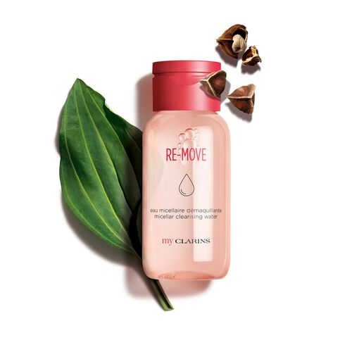 MY CLARINS RE-MOVE WODA MICELARNA