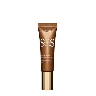 Baza Makijażowa SOS Primer 07 mocha