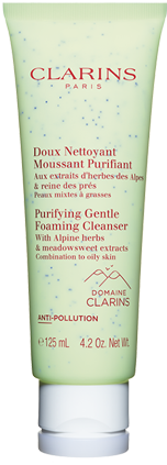 Oczysczająca pianka Purifying Gentle Foaming Cleanser