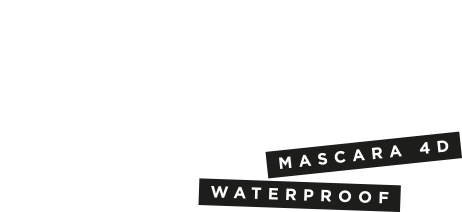 Wonder Perfect Mascara waterproof