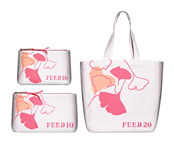 Kosmetyczka FEED 2019