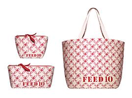 Kolekcja FEED 2015