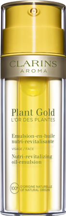 Plant Gold - L'Or des Plantes pack