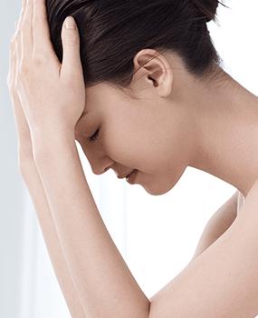 Obrzęk twarzy w czasie ciąży