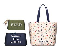 Kolekcja FEED 2020