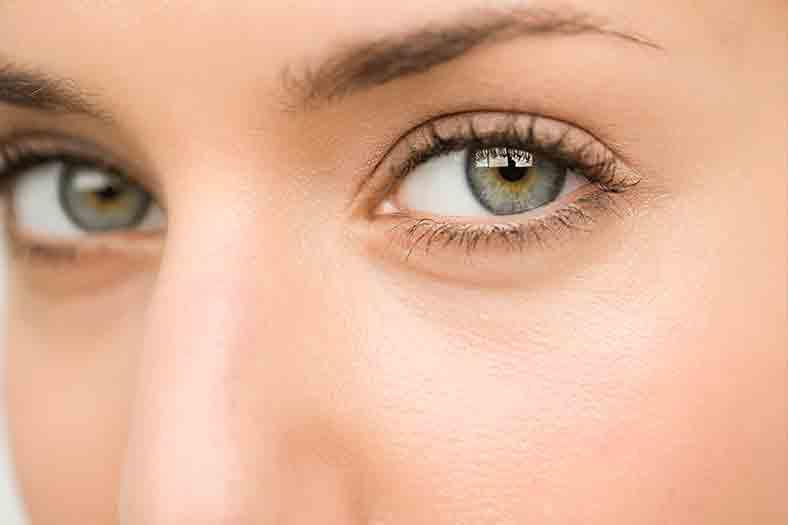 W jaki sposób zminimalizować cienie pod oczami?