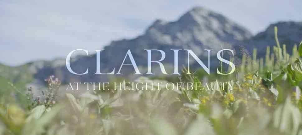Film Domaine Clarins