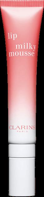 Packshot Lip Milky Mousse z brzoskwinią
