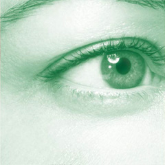 Zdjęcia oczu w różnych kolorach