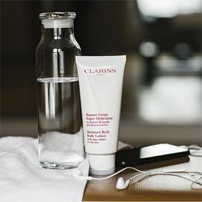 Produkt w łazience