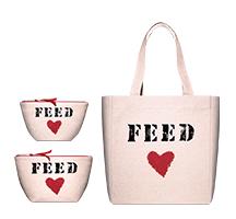 Kosmetyczka FEED 2018