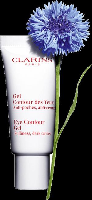 Żel do pielęgnacji skóry wokół oczu Eye Contour Gel