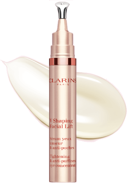 Shaping Facial Lift Eye concentrate z konsystencją