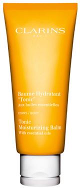 Tonizujący balsam do ciała 100% ekstraktów roślinnych | Tonic Body Balm