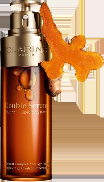 Pakshot Double Serum