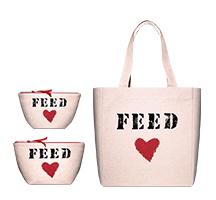 Kolekcja FEED 2018