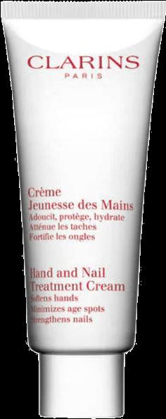 Crème jeunesse des Mains