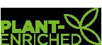 Piktogram Plant-Enriched