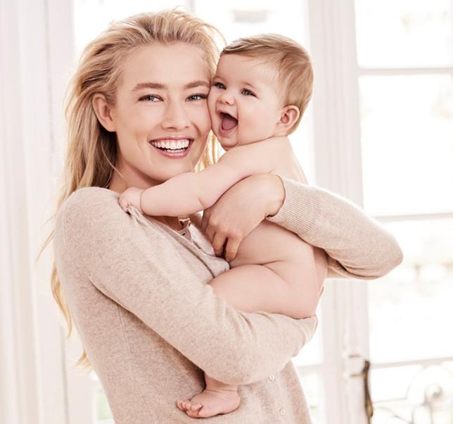 Jesteś najpiękniejszą mamą!