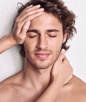 Zabieg kosmetyczny dla mężczyzn