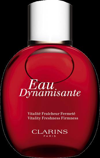 Eau Dynamisante Pielęgnacyjny Zapach do Ciała