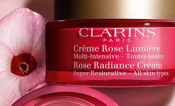 Krem Rose Radiance - Wszystkie Typy Skóry