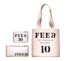 Kosmetyczka FEED 2014