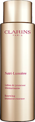 Rewitalizująca esencja pielęgnująca Nutri-Lumière