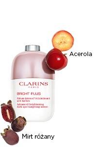Bright Plus Zaawansowane serum rozjaśniające przebarwienia