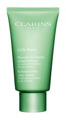 SOS Pure Masque