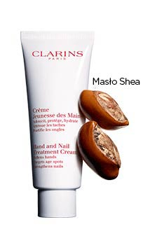 Pielęgnacyjny Krem do Rąk | Hand and Nail Treatment Cream